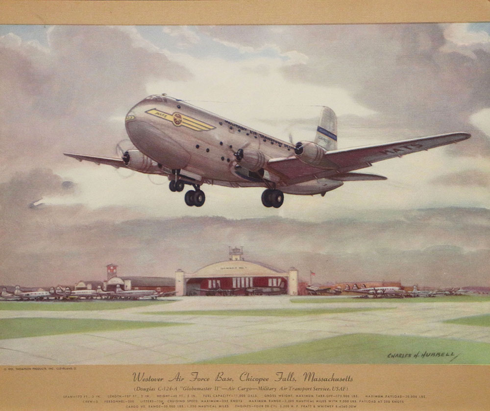 1951 – Military Air Transport