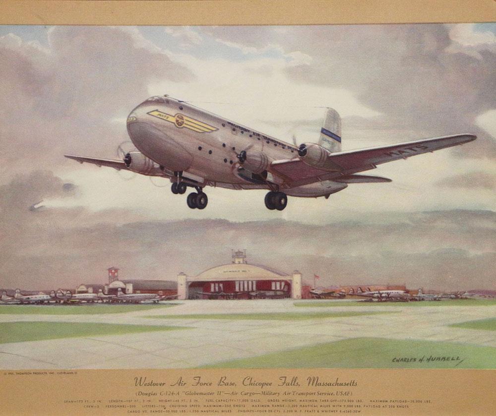 1951 – Military Air Transport