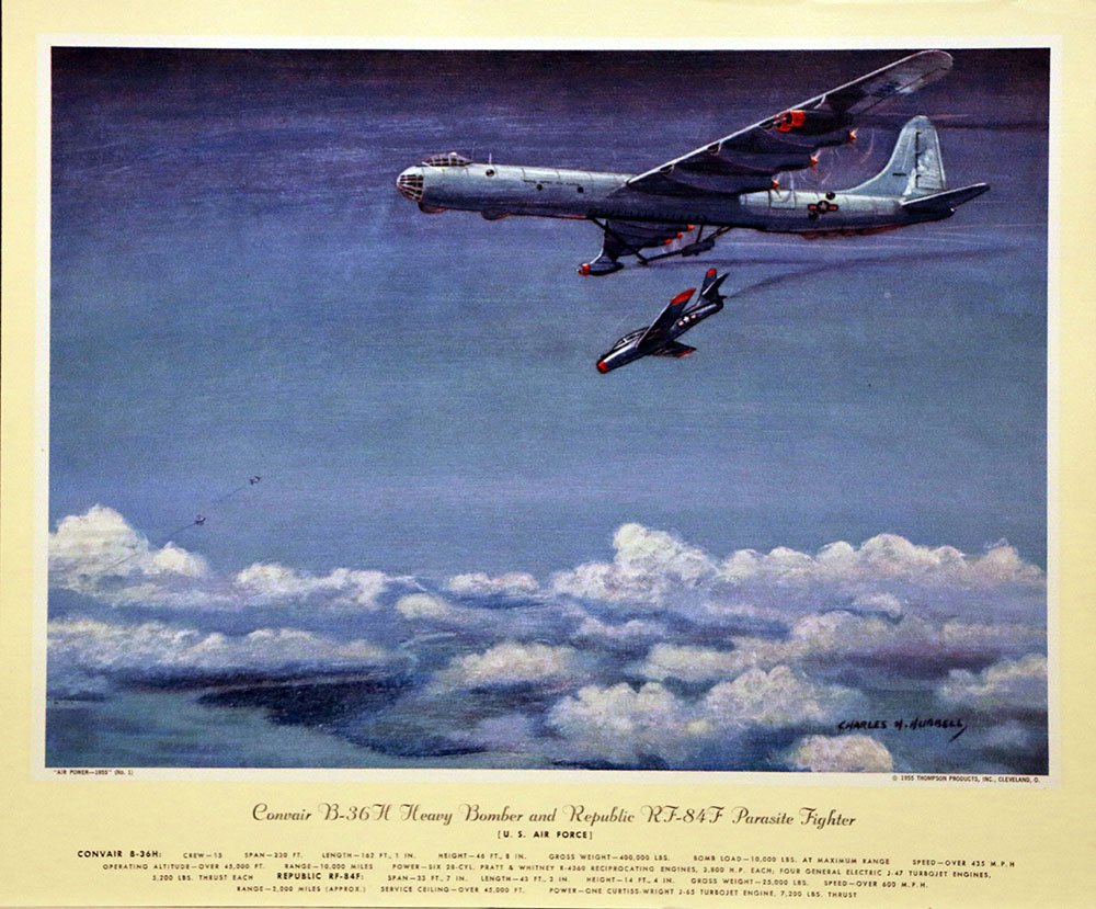 1955 – Air Power