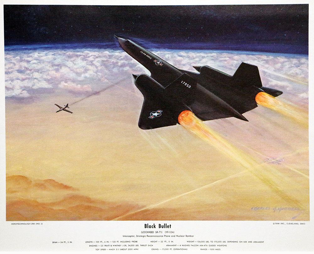 1966 – Aerotechnology